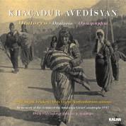 Çeşitli Sanatçılar: Khaçadur Avedisyan: Oratoryo - CD