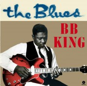B.B. King: The Blues  + 4 Bonus Tracks - Plak