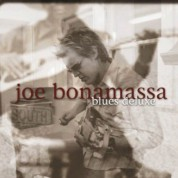 Joe Bonamassa: Blues Deluxe - Plak