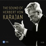Herbert Von Karajan: The Sound of Herbert Von Karajan - CD