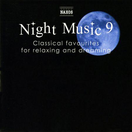 Night Music, Vol. 9 - CD