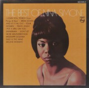 Nina Simone: The Best Of - CD