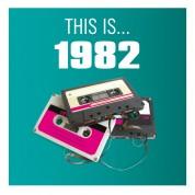 Çeşitli Sanatçılar: This is... 1982 - CD