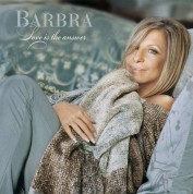 Barbra Streisand: Love Is The Answer (Limited Deluxe Edition) - CD
