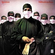 Rainbow: Difficult To Cure - Plak