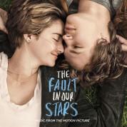 Çeşitli Sanatçılar: OST - Fault In Our Stars - CD