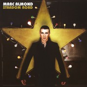 Marc Almond: Stardom Road (Gold Vinyl) - Plak