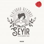 Aylin Şengün Taşçı: Seyir (Alaturca Records) - Plak
