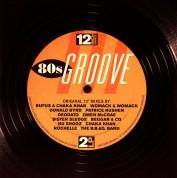 Çeşitli sanatçılar: 80s Groove - Plak