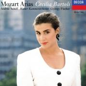 Cecilia Bartoli: Mozart: Arias - CD