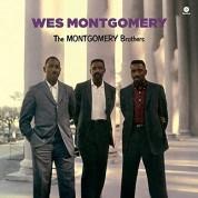 Wes Montgomery: The Montgomery Brothers + 1 Bonus Track - Plak