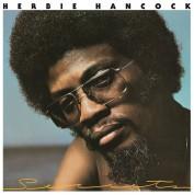 Herbie Hancock: Secrets - Plak