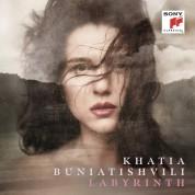 Khatia Buniatishvili: Labyrinth - CD