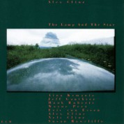 Alex Cline: The Lamp And The Star - CD