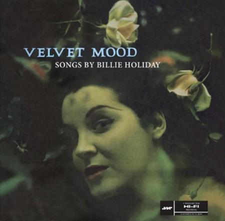 Billie Holiday: Velvet Mood - Plak
