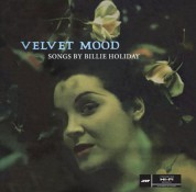 Billie Holiday: Velvet Mood - Plak