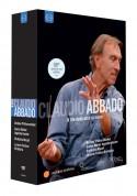 Claudio Abbado Jubilee Box - DVD