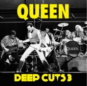 Queen: Deep Cuts Volume 3 1984-1995 - CD