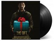 Çeşitli Sanatçılar: Gift (2015) - Soundtrack - Plak