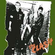 The Clash - Plak