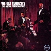 Oscar Peterson: We Get Requests - Plak