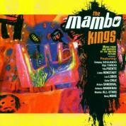 Çeşitli Sanatçılar: OST - Mambo Kings - CD