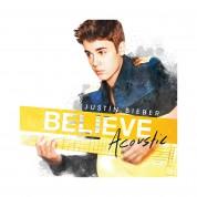"Justin Bieber: Believe ""Acoustic"" - CD"