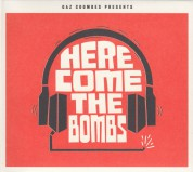 Gaz Coombes: Here Come The Bombs - CD