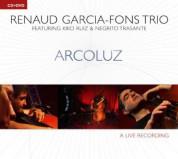 Renaud Garcia-Fons: ArcoLuz - CD