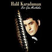 Halil Karaduman: Bir Gün Mutlaka - CD