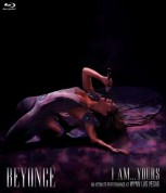 Beyoncé: I Am ... Yours An Intimate Performance At Wynn Las Vegas - BluRay