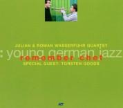 Julian Wasserfuhr, Roman Wasserfuhr: Remember Chet - CD
