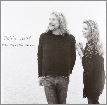 Robert Plant, Alison Krauss: Raising Sand - Plak