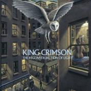 King Crimson: The Reconstrukction of Light - Plak