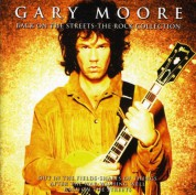 Gary Moore: Back On The Streets - The Rock Collection - CD