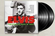 Elvis Presley: The King Of Rock 'N' Roll - Plak