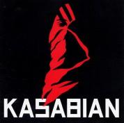 Kasabian - CD