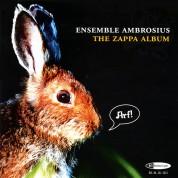 Ensemble Ambrosius: The Zappa Album - CD