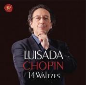 Jean-Marc Luisada: Chopin: 14 Waltzes - CD