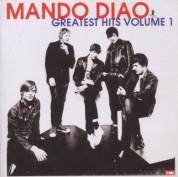 Mando Diao: Greatest Hits Volume 1 - CD