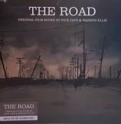 Nick Cave, Warren Ellis: OST - The Road - Plak