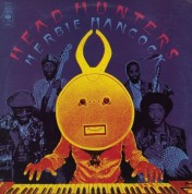 Herbie Hancock: Head Hunters - CD