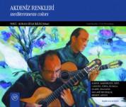 Kağan Korad, Kürşat Terci: Akdeniz Renkleri - CD