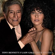 Tony Bennett, Lady Gaga: Cheek to Cheek - CD