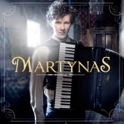Martynas - CD