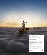 Pink Floyd: The Endless River (CD+Blu-Ray) - CD