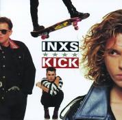 Inxs: Kick - CD