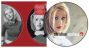 Christina Aguilera (Limited Edition - Picture Disc) - Plak