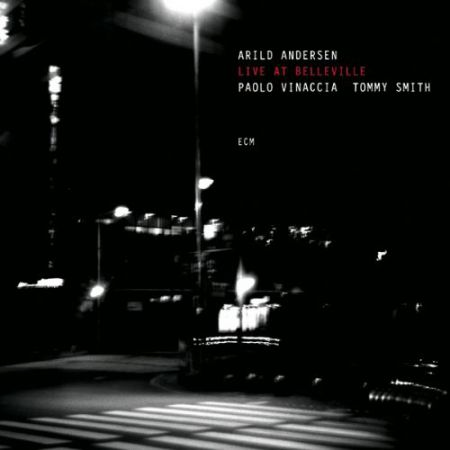 Arild Andersen: Live At Belleville - CD