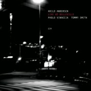 Arild Andersen: Live At Belleville - CD